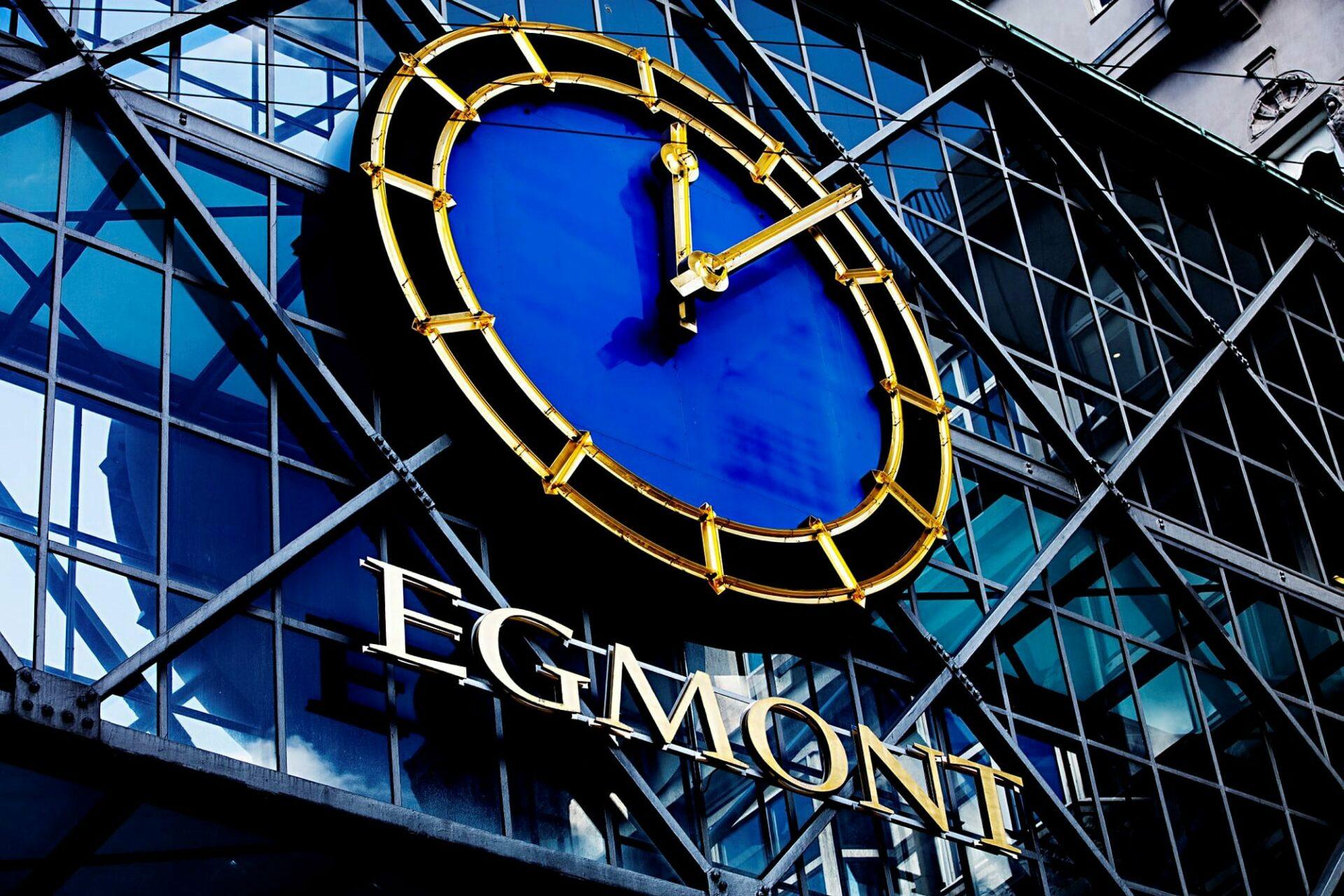 Agillic signs enterprise deal with Egmont Publishing