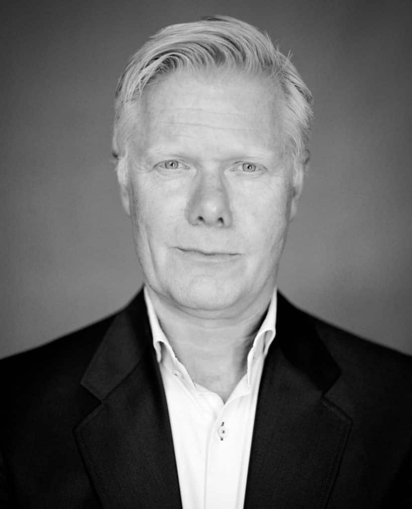 Johnny Henriksen