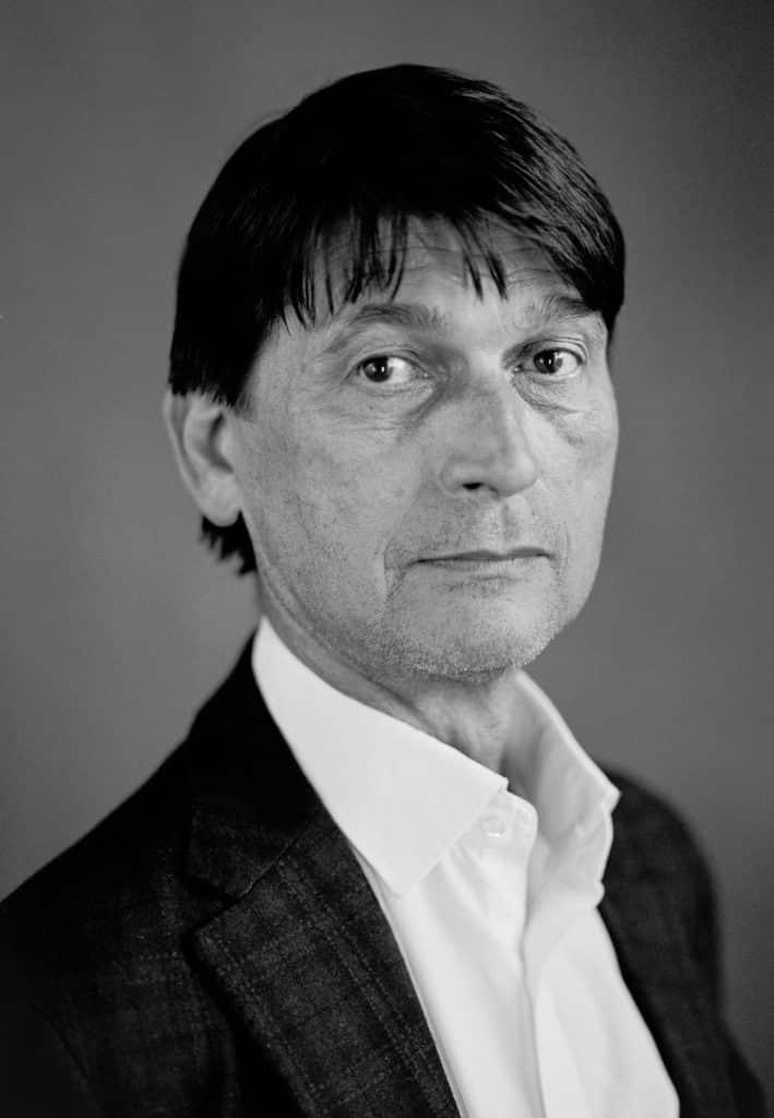 Mikael Konnerup