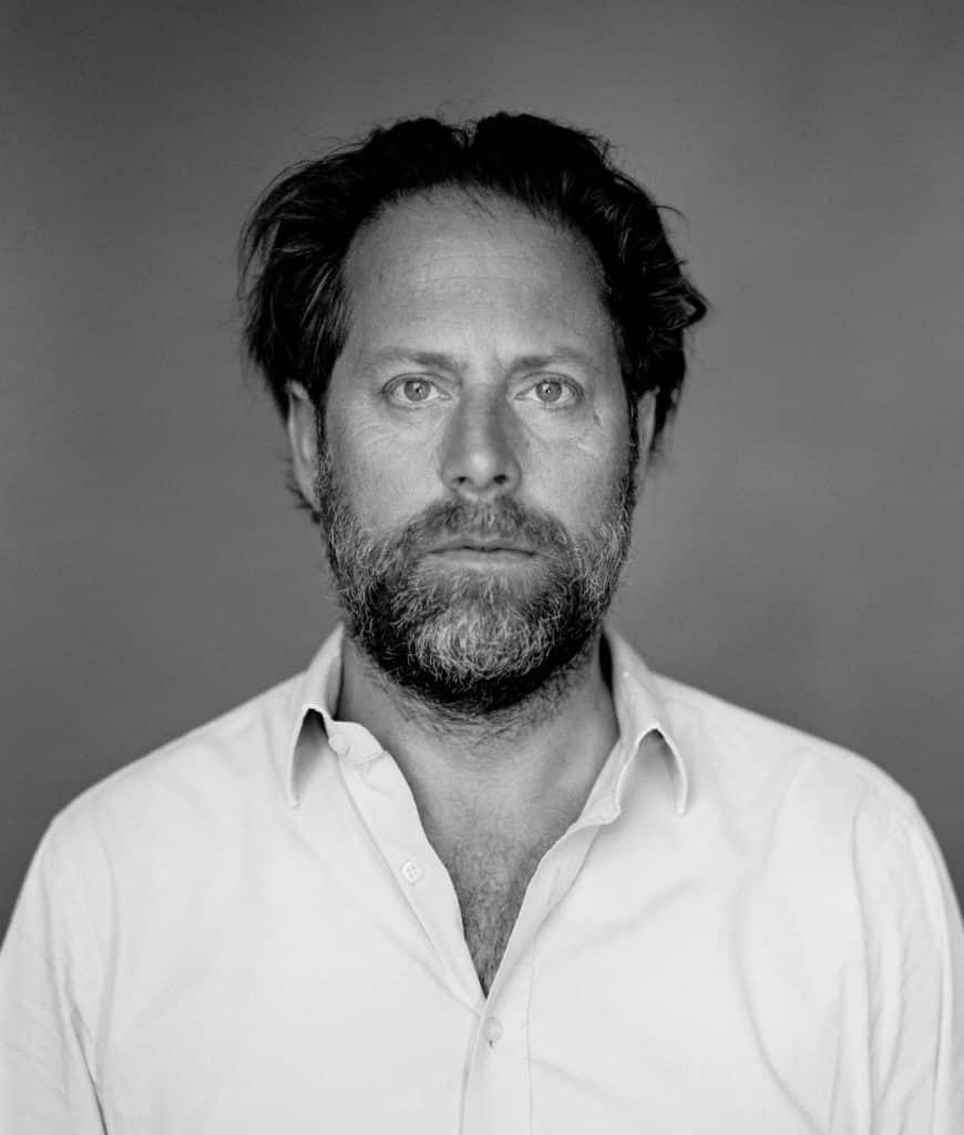 Peter Elbek