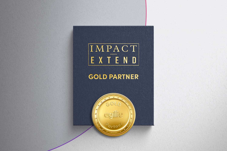 Gold Partner IMPACT Extend